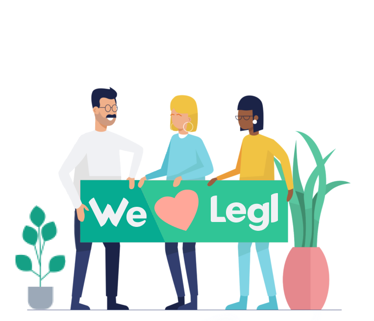 Law firms love legl technology